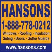 Hanson Siding Waterford