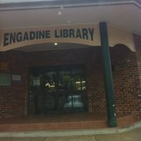 Engadine Library
