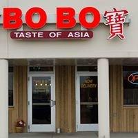 BOBO Taste of ASIA