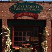 Bucks County Furniture Restoration Company