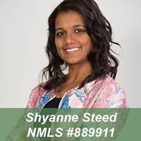 Shyanne Steed at VanDyk Mortgage Corporation
