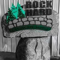 Rock Hard Landscape Supply