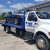 TNT Towing & Recovery