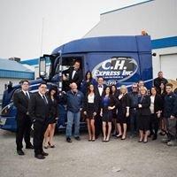 C.H. Express Inc.