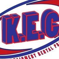 KEC Party Rentals