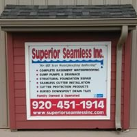 Superior Seamless Inc.