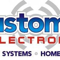Custom Electronics TX