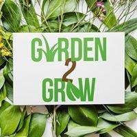 Garden2Grow