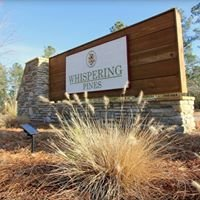Whispering Pines Neighborhood