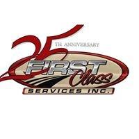 First Class Services Inc.