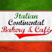 Italian Continental Bakery & Café