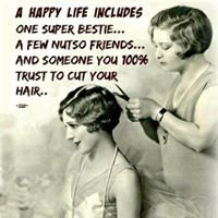 Megans Hair Services