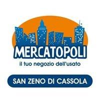 Mercatopoli San Zeno di Cassola