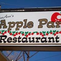 SueAnn's Apple Pan