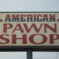 American Pawn Shop