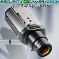 Security Camera Tech