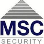 MSC Security