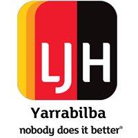 LJ Hooker Yarrabilba
