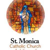 St. Monica Food Pantry