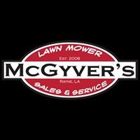 McGyver's Lawn Mower Sales & Service