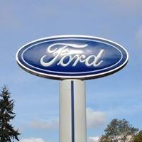 Diehl Ford Bellingham