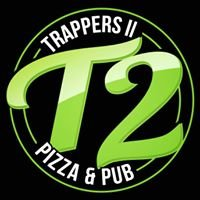 Trappers II Pizza & Pub - T2