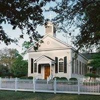All Saints' Episcopal Church - Thomasville, Georgia