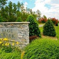 Sage Creek Graniteville South Carolina