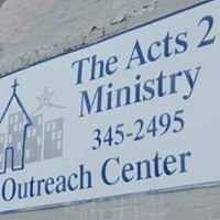 Acts 2 Ministry