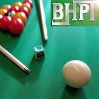 Bernard Harvey Pool Tables LTD