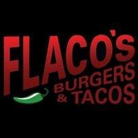 Flaco's Burgers & Tacos