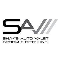 Shay's Auto Valet , Groom & Detailing