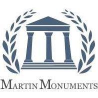 Martin Monuments
