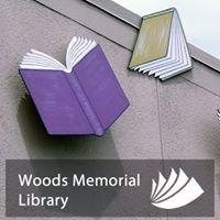Woods Memorial Library