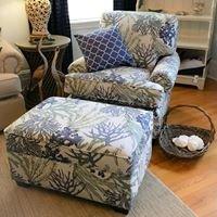 Tideline Fabrics and Home Decor