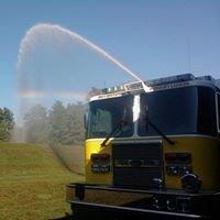 Keystone Steam Fire Engine Co. # 1 of Boyertown, PA