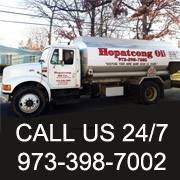 Hopatcong Heating Oil—Rockaway, Dover, Denville NJ Heating Fuels and HVAC