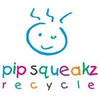 Pipsqueakz recycle