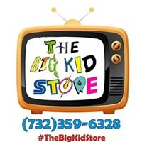 The Big Kid Store