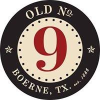 Old No. 9 General Store & Longhorn Cafe
