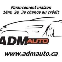 ADM auto