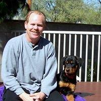 Gene Muller owner  Dog Masters Training