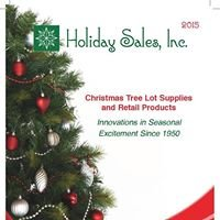 Holiday Sales Inc