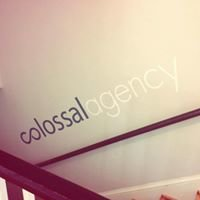 Colossal Sandbox Page