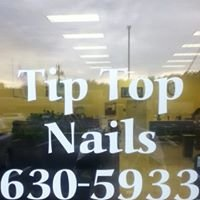 Tip Top Nail SPA