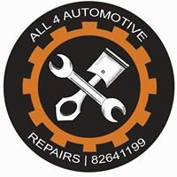 All 4 Automotive Repairs