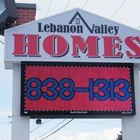 Lebanon Valley Homes, Inc.