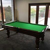 Allstar Pool Tables