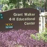 Grant Walker 4-H Educational Center