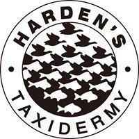 Harden's Taxidermy